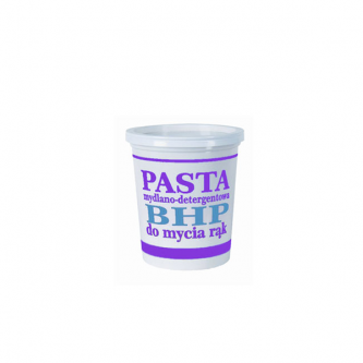 Pasta do mycia rąk BHP MEDIUM 0,5kg